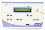 Amplivox 170 Portable Manual & Automatic Screening Audiometer