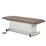 Power Examination Table with One Piece Top