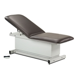 Power Examination Table with Adjustable Backrest
