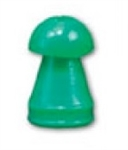 Ear Tip 10 mm - Green (100 Count)