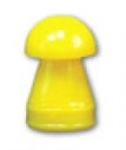 Ear Tip 11 mm - Yellow (100 Count)