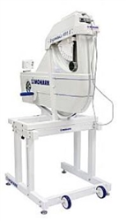 Monark 831E Upper Body Computerized Ergometer