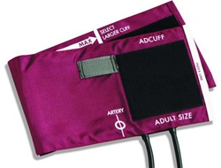 ADC ADCuff & Bladder 2-Tube 840