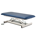 Clinton Bariatric Straight Top Power Examination Table