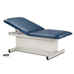 Clinton Shrouded, Extra Wide, Bariatric, Power Table w/ Adjustable Backrest