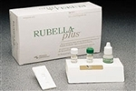 Alere Rubella-Plus Test Kit (30 Tests)