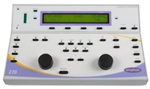 Amplivox 270 Air, Bone and Speech Audiometer (SISI Testing Capable)