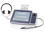 MI 26 touchTymp Tympanometer & Audiometer Screener