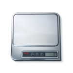 Seca Digital Organ and Diaper Scale with Stainless Steel Cover