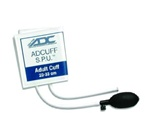 ADC ADCuff Single Patient Use Inflation System 10-pack 8600
