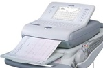 Philips PageWriter Trim II ECG Machine