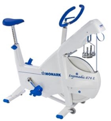 Monark 874E Weight Ergometer