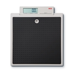 Seca High Capacity Flat Scale w/ Integrated Display