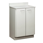 ClintonClean Treatment Cabinet with 2 Drawers