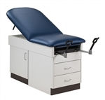Clinton 8870 Family Practice Exam Table