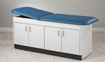 Eco-Friendly Cabinet Style Treatment Exam Table (4 Doors)