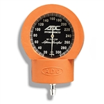 ADC Gauge Guard Manometer cover 899