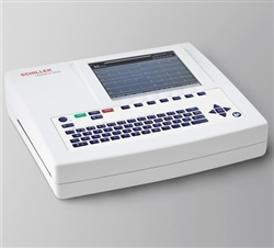 Philips Pagewriter TC30 EKG Machine