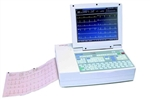 Cardiovit AT-10 Plus Resting EKG Machine with WiFi