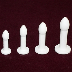 Sklar Silicone Vaginal Dilators