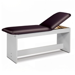 ETA Style Line Series Treatment Table