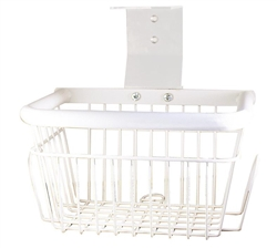 Adview 2 Wall Mount with Basket