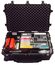 Stat Kit 900HD Heavy Duty Emergency Medical Kit