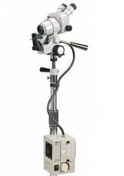 ZoomScope ZoomStar Colposcope