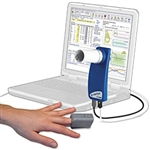 MIR MiniSpir PC-Based USB Spirometer 910580 910581