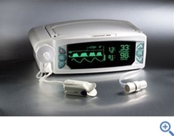 Advisor Vital Signs Monitor Base Unit