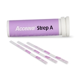 Alere Acceava Strep A Dipstick (50 Tests)