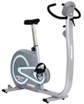 Monark Upright Cardio Comfort Walk-Through