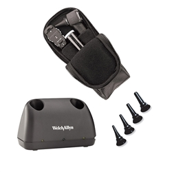 Welch Allyn Universal Desk Charger for Lithium Ion and NiCad Handles