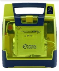 Powerheart® AED G3 Pro