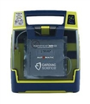 Powerheart G3 Plus Fully-Automatic AED with TSO Certified Battery