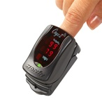 Nonin Onyx II 9560 Digital Fingertip Pulse Oximeter with Bluetooth