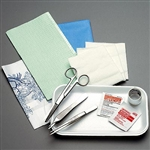 Sklar Minor Dressing Tray