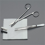 Sklar Suture Removal Tray