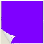 "Sklar Adhesive Color Identification Sheets, Lavender, 8.5"" x 11"""