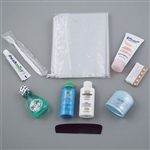 Sklar Deluxe Amenities Tray