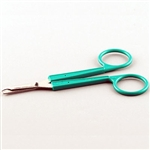 Sklar Plastic Littauer Suture Scissors