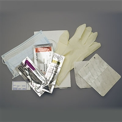 Sklar Vascular Access Dressing Tray