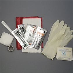 Sklar Wound Care Tray