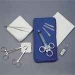 Sklar ER Laceration Tray
