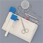 Sklar Laceration Tray