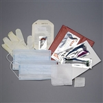 Sklar Hemodialysis Dressing Tray
