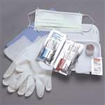 Sklar IV Catheter Dressing Tray