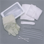 Sklar Tracheostomy Care Tray