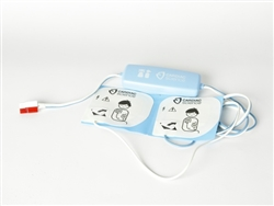 Powerheart® G3 AED Pediatric Defibrillation Pads