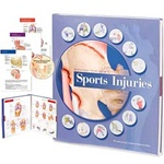 Anatomical Visual Guide to Sports Injuries